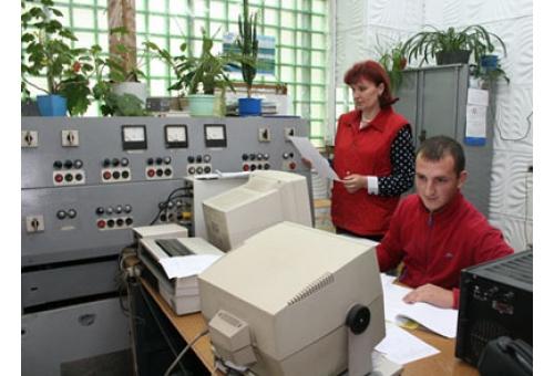 Испытание агрегатов